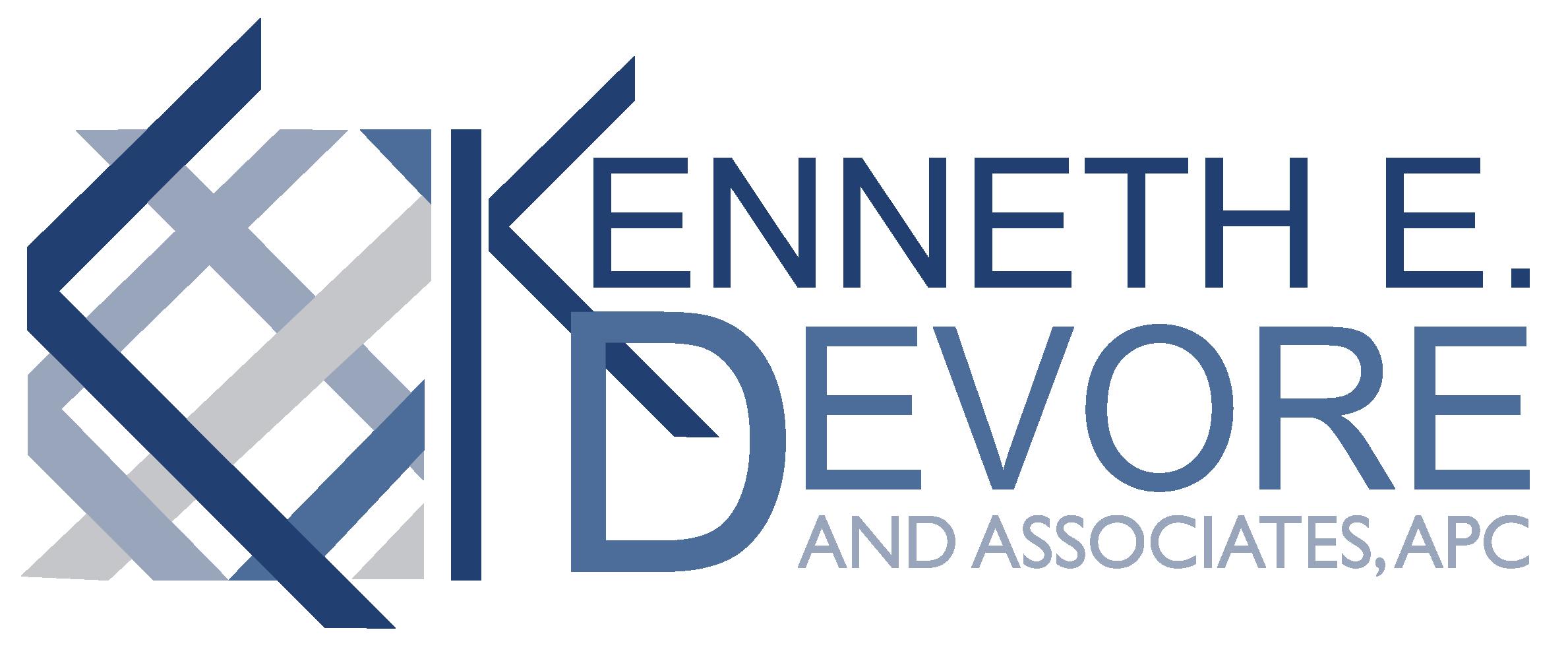Ken Devore Logo