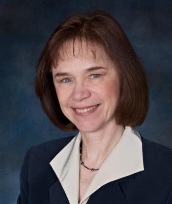 Photo of Barbara L. Taaff